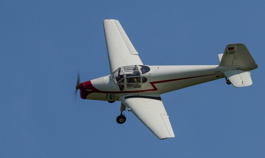 Modelling vehicle history - in the air, on sea, on land